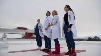 Akuuttilääkäri tule tekemään unelmiesi työpaikka!