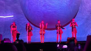 Baixar Ariana Grande - thank u, next // Sweetener World Tour (Denver, CO)