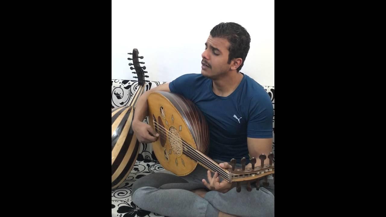 الفنان دريع الله معك الموسيقار عبادي الجوهر Youtube