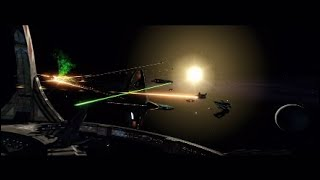 Star Trek Online Dominion PS4 Lets Play Part 8 VICTORY IS LIFE
