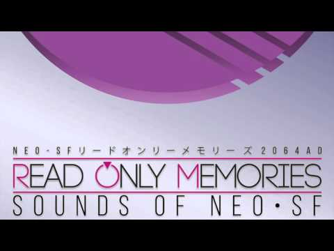 2064: Read Only Memories OST - 20 - Street Action