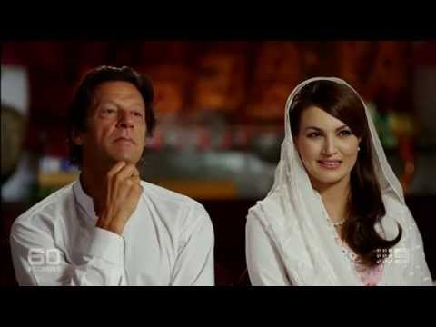 Imran Khan Interview to Channel 9