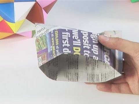 How To Make Your Own Paper Hat