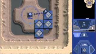 Lets Just Play: Moonbase Commander - Versus 2, Part 1/3