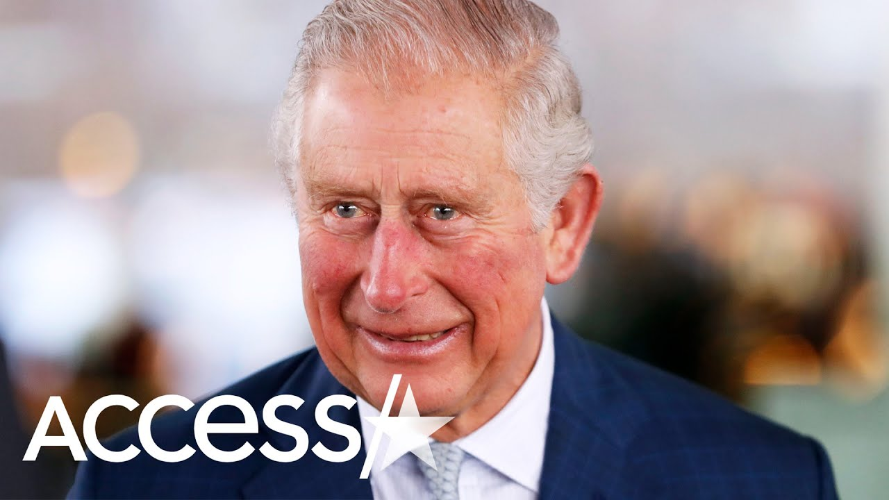 Prince Charles Makes His Royal Debut On Instagram With First-Ever Post