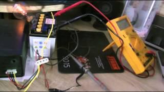 самая маленькая электроудочка(самая маленькая электроудочка на SMD деталях и транзисторным ключом. скачать можно тут https://vk.com/wall353226145_42..., 2016-02-25T16:49:08.000Z)