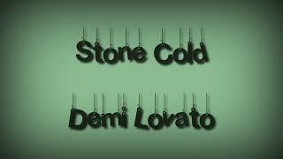 Stone Cold by Demi Lovato Lyrics