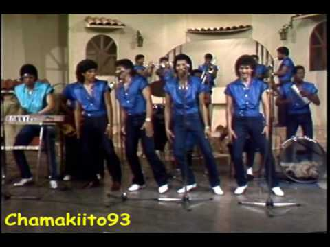 BONNY CEPEDA - Quisiera Ser - Canta HENRY CASTRO (80's)