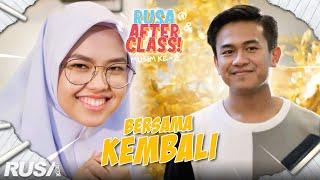 Bersama Kembali! | Rusa After Class S2 EP.6 (Finale Part 1)