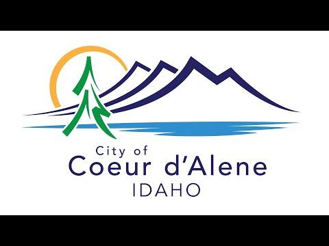 CDA Health Corridor Update
