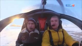 Что такое автожир и его отличия от вертолета
