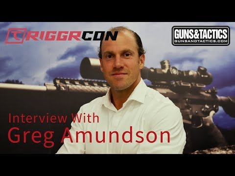 Our chat with TRIGGRCON guest speaker Greg Amundson