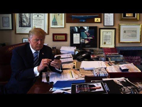 ترامب يلهو على تويتر.. ومعركة شرق الفرات تشتعل و تخبو - تفاصيل | سوريا  - 22:53-2019 / 10 / 8