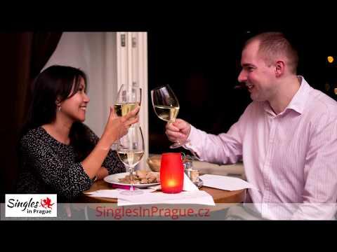 speed dating v praze
