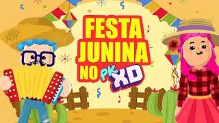 Baixar FESTA JUNINA NO PK XD