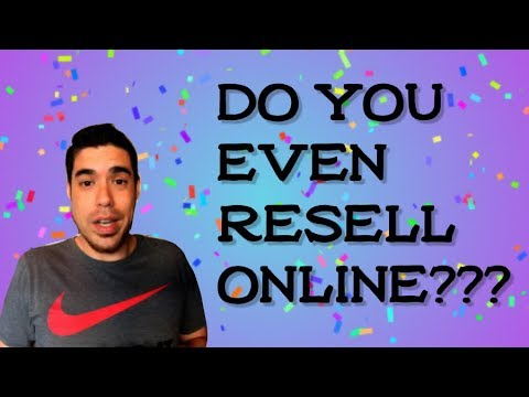 10 Year eBay Sellers Warehouse Workflow Breakdown With Reseller Tips and More