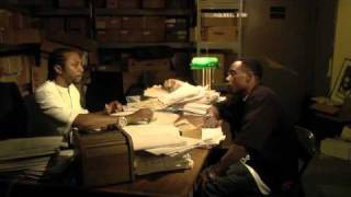 Ghetto Stories: The Movie [Official Trailer]