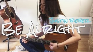 Be alright - Justin Bieber (covered by Miyuu) I hope you guys enjoo...