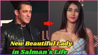 Salman Khan is Getting New Actress For Item Song in Dabangg 3