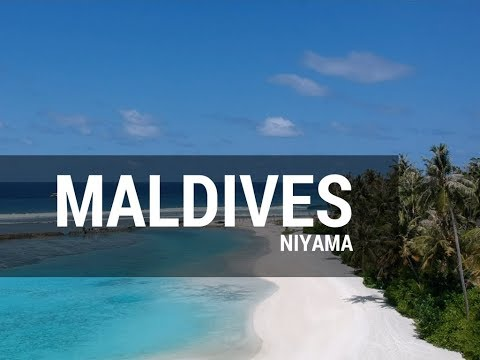 Maldives Summer Holiday 2017 - Niyama Family Holiday
