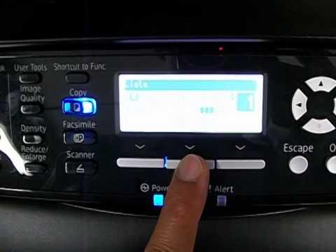 Ricoh Aficio 3510SF PCL6 Driver Windows 7