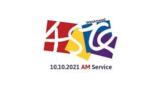 10102021 4SQW AM Service