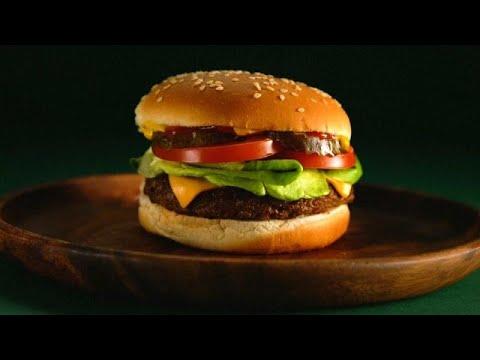 للراغبين في وجبات صحية.. تذوق البرغر المصنوع من البروتين والبازلاء…  - نشر قبل 4 ساعة