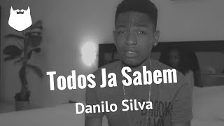 Gambar cover Danilo Silva - Todos Ja Sabem - Official Video - Kizomba 2018