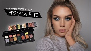 ABH PRISM PALETTE | First Impressions + 4 Looks