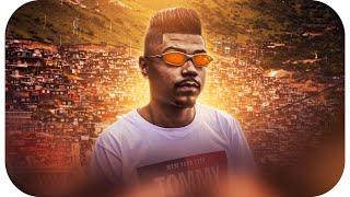 MC Willian - Infância Pobre (DJ Alle Mark)