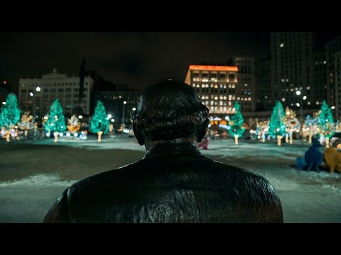 Cleveland Christmas   Public Square