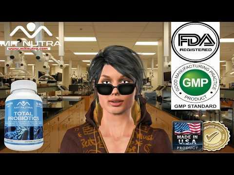 Best Probiotics - learn about raw probiotics before you buy probiotics online