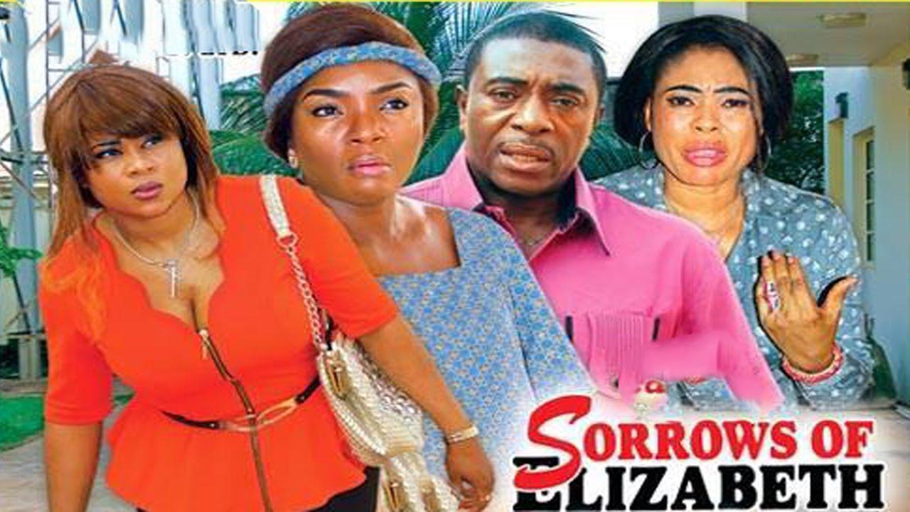 Download Sorrows Of Elizabeth Season 2   - 2016 Latest Nigerian Nollywood Movie