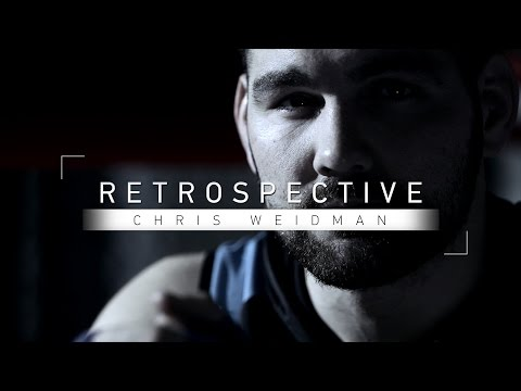 Retrospective: The Weidman-Silva Saga