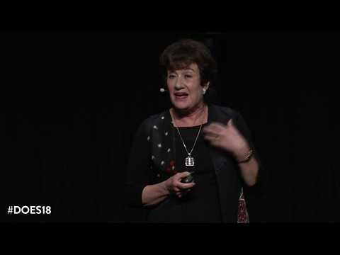 Understanding Job Burnout - Dr. Christina Maslach