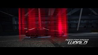 Baixar NFS World Mercedes Benz SLR McLaren LATE DEPARTURE t.e. Full60HD