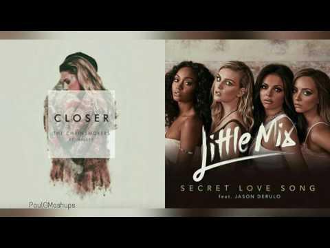 Closer Secret - Little Mix vs. The Chainsmokers (Mashup)