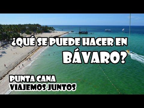 Paseos en la playa Bávaro - Punta Cana #1 - Español