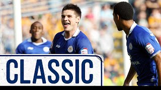 Comeback Win Over Hull | Leicester City 2 Hull City 1 | Classic Matches