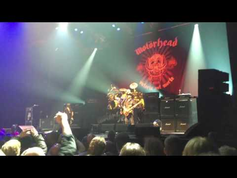 Motörhead - Heroes (David Bowie) attempt