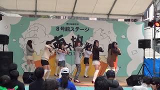 イベント名:大阪市立大学 第62回銀杏祭 日付:2012/11/01(木) 場所...