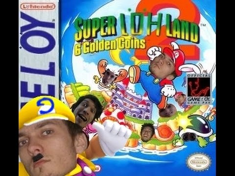 Super LÖLÖLÖLÖH Land 2 - seashore