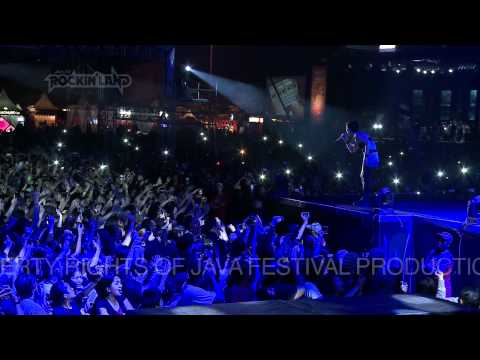 The Cranberries Live at Java Rockingland 2011 (HD)