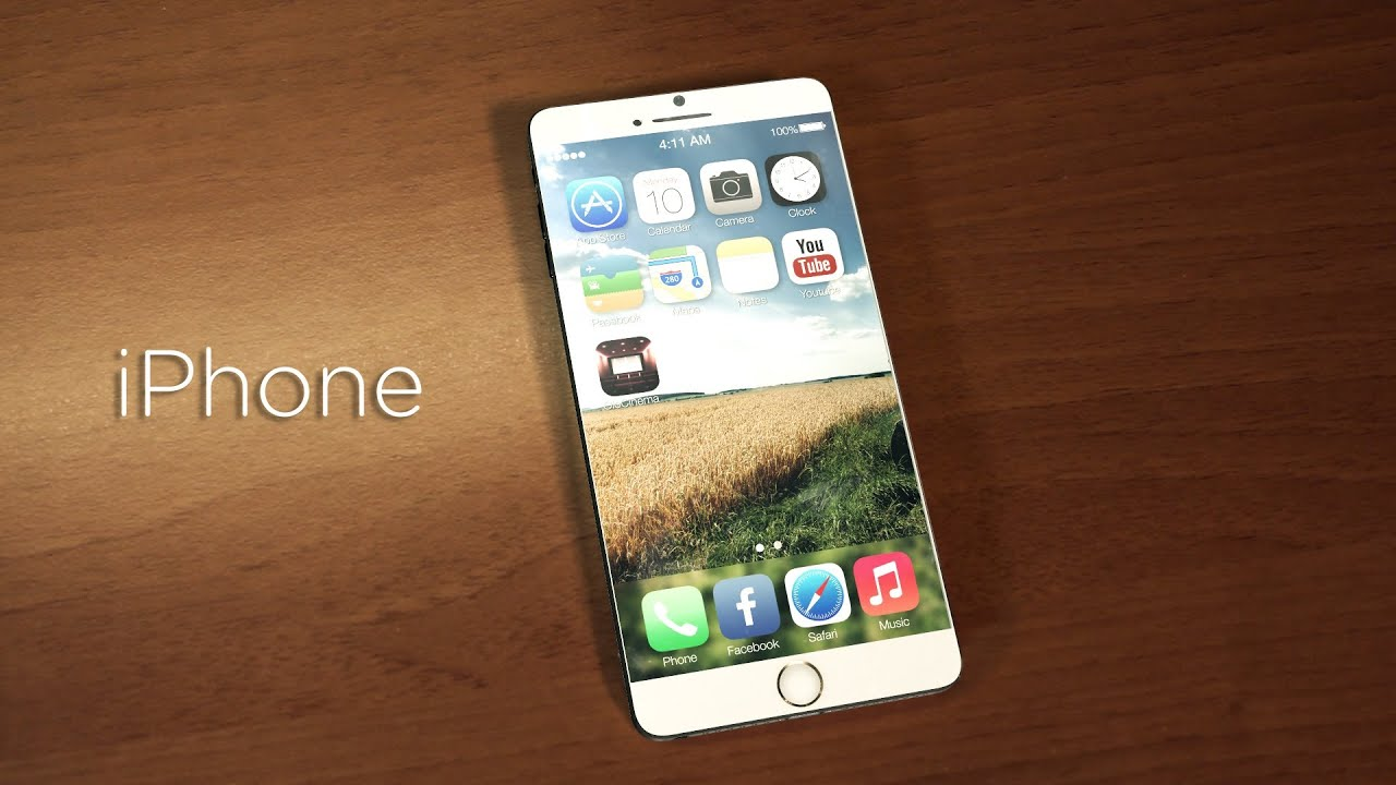 IPhone 7 The Future