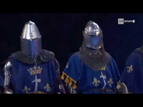 Le Combat Médiéval