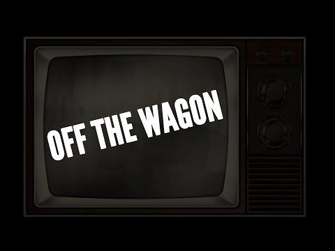 OFF THE WAGON - Did my back hurt your knife? (lyrics)
