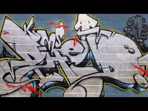 England - London • Phed • Merc • Jive • Corze • Mbyte • Demo • Funk • Relay • 2012