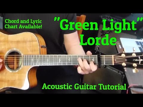 Green Light\