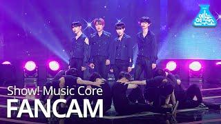[예능연구소 4K] 에이비식스 직캠 '초현실(SURREAL)' (AB6IX FanCam) @Show!MusicCore 200801