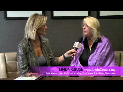 Making The Impossible, Possible - Linda Cruse, UK